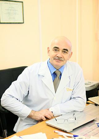 Даниляк Владимир Викторович