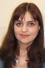Давыдова Олеся Васильевна