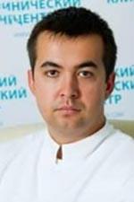 Портнягин Евгений Владимирович