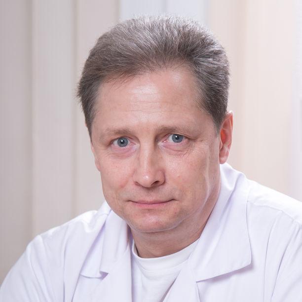 Екимов Михаил Григорьевич