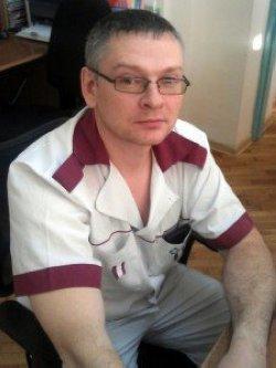 Ерошенко Павел Михайлович