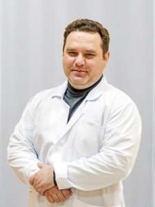 Федутинов Дмитрий Александрович