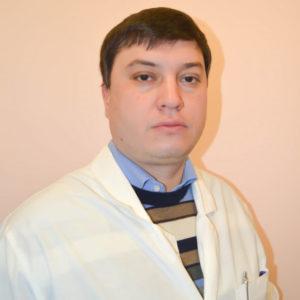Гришин Максим Михайлович