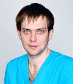 Касьяненко Владимир Владимирович