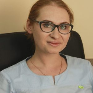 Косарева Мария Анатольевна