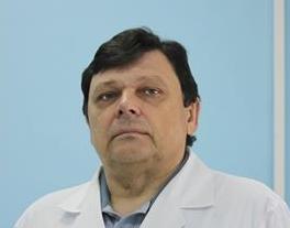 Костюченко Андрей Иванович