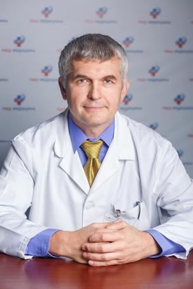 Козубенко Владимир Владимирович