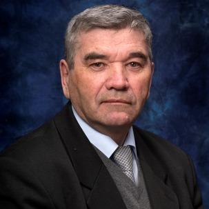 Лазарев Виталий Яковлевич