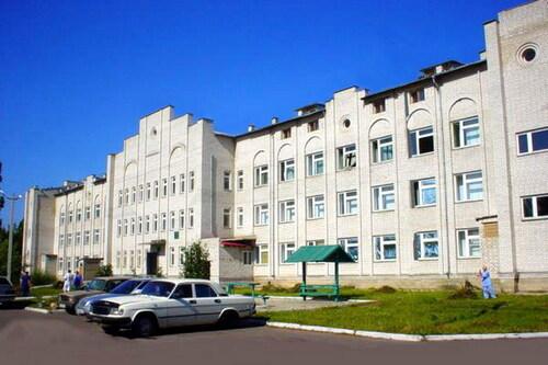 МУЗ «Бобровская центральная районная больница»