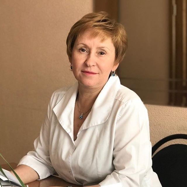 Малышева Лада Александровна