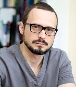 Мегидь Роман Михайлович