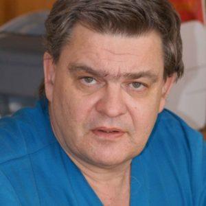 Михалев Михаил Викторович