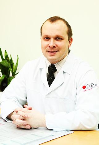 Молодов Михаил Александрович