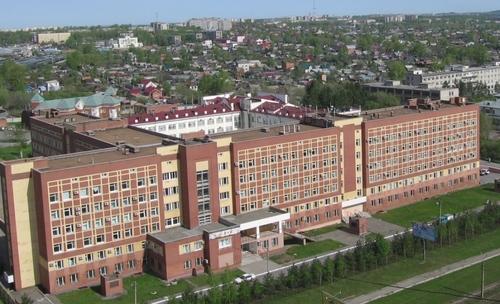 НУЗ «Дорожная клиническая больница на станции Хабаровск-1 ОАО «РЖД»