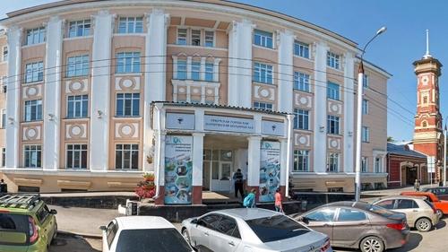 """Областное государственное бюджетное учреждения здравоохранения """"Иркутская городская клиническая больница №3"""""""