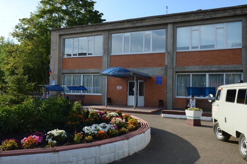 Оренбургская железнодорожная больница