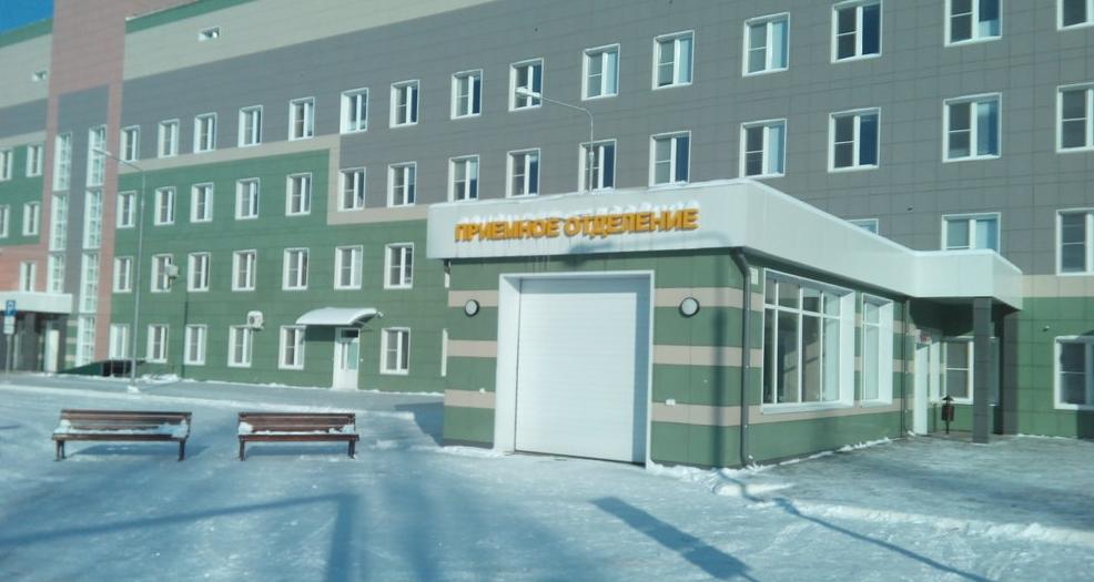 """Отделение восстановительного лечения в ГУЗ """"ЛОКБ"""""""