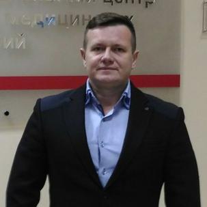 Пеньков Сергей Алексеевич