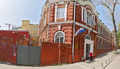 Ростовский государственный медицинский университет, клиника РГМУ
