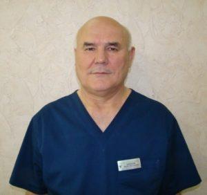 Шумаков Фёдор Васильевич