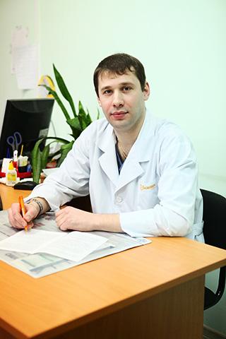 Шушлебин Артем Владимирович
