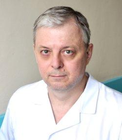 Синеокий Дмитрий Анатольевич