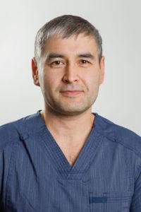 Цыренов Виталий Федорович
