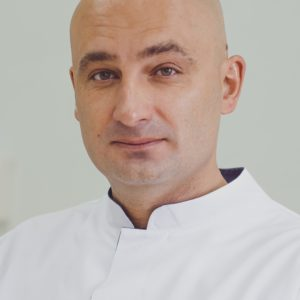 Ткаченко Алексей Васильевич