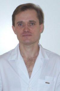 Токарь Владимир Анатольевич