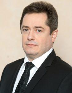 Вериковский Виктор Александрович