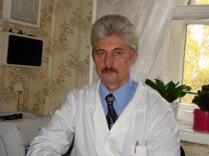 Волгаев Борис Кузьмич