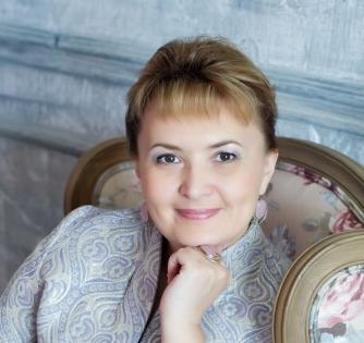 Русал Светлана Евгеньевна