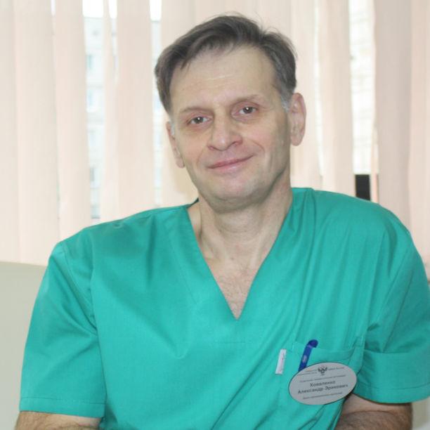 Коваленко Александр Эрикович