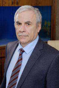 Золоев Георгий Кимович