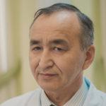 В. А. Сороковиков