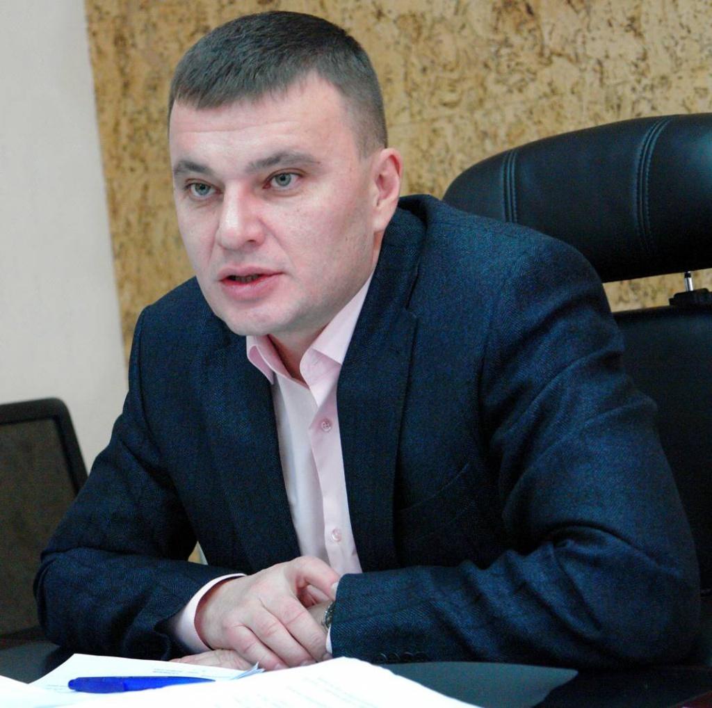 Мальчиков Василий Викторович
