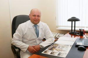 Осипов Михаил Юрьевич