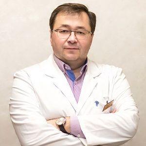 Виноградов Игорь Евгеньевич