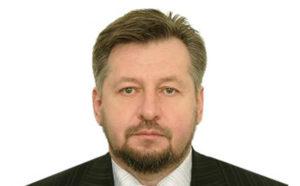 А. Н. Митрошин, ректор Пензенского медицинского института