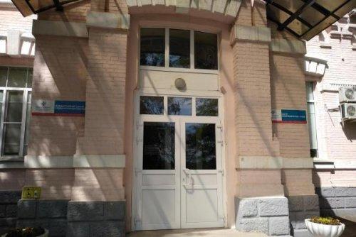 НУЗ «Дорожная клиническая больница на ст. Ростов-Главный ОАО «РЖД»