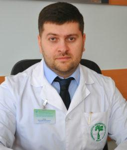 Багаев Александр Владимирович