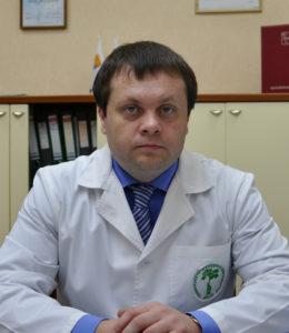 Яговкин Михаил Александрович
