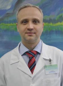 Гарькавый Николай Георгиевич