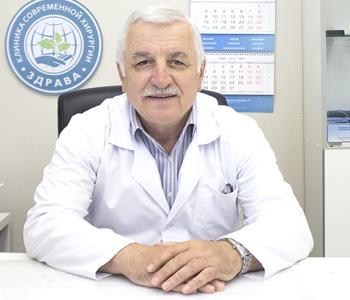 Абдуев Владимир Богданович