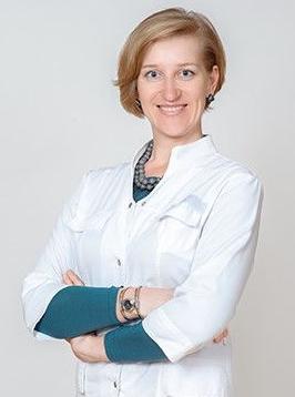 Бушенева Светлана Николаевна