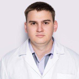 Данилов Дмитрий Игоревич