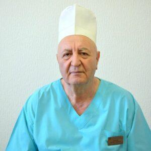 Дзахоев Эльбрус Сергеевич