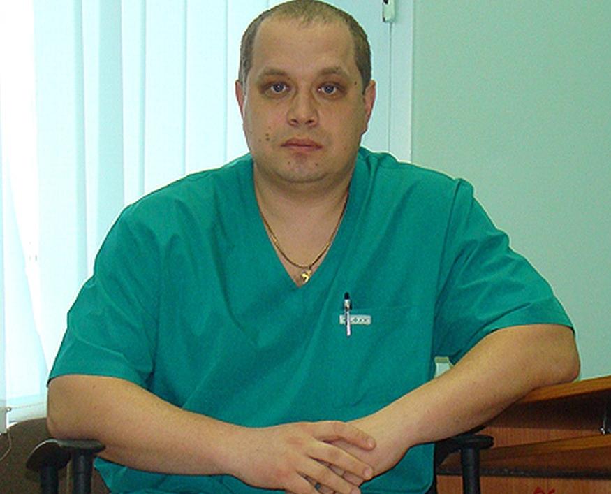 Григанов Максим Владимирович