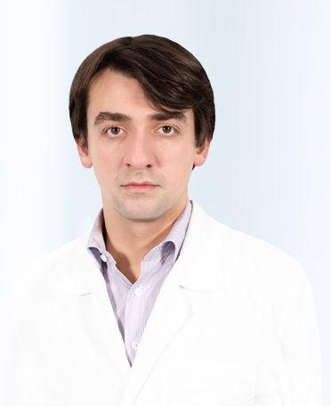 Кащеев А. А.