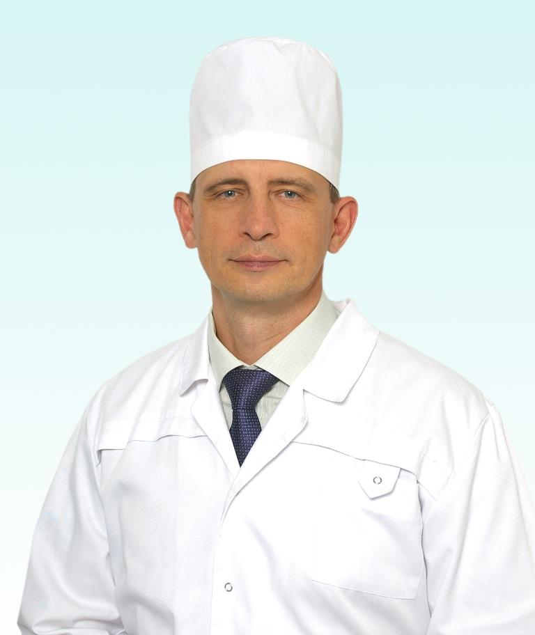 Киреев Сергей Иванович